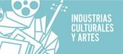 Industrias Culturales y Artes
