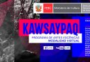 """DIRECCION DESCONCENTRADA DE CULTURA CUSCO PRESENTA EXPOSICIÓN VIRTUAL """"KAWSAYPAQ 2021"""""""