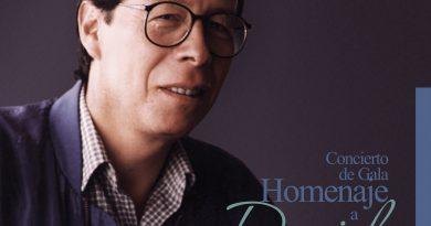 Gran Concierto de Gala homenaje al ilustre cusqueño Daniel Estrada Pérez