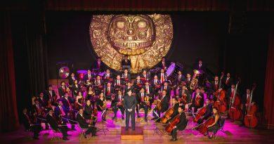 ORQUESTA SINFÓNICA OFRECERÁ CONCIERTO CON OBRAS MUSICALES DEL ROMANTICISMO DEL SIGLO XIX