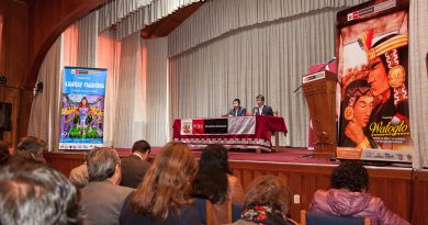 DIRECCIÓN DE CULTURA CUSCO PRESENTA ESPECTÁCULOS ARTÍSTICOS  EN LAS PROVINCIAS DE PAUCARTAMBO Y QUISPICANCHI