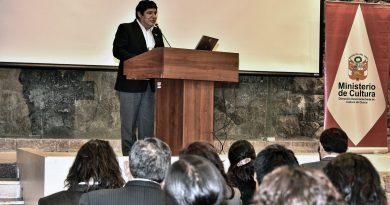 EN CICLO DE CONFERENCIAS EXPONEN RESULTADOS DE INVESTIGACIONES ARQUEOLÓGICAS