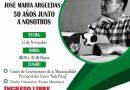 CON DIÁLOGO INTERCULTURAL Y ESPECTÁCULO MUSICAL SE RENDIRÁ HOMENAJE A DESTACADO ESCRITOR JOSÉ MARÍA ARGUEDAS.