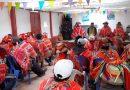 CULTURA CUSCO CAPACITA A MÁS DE MIL PORTEADORES PARA OPERAR EN LA RED DE CAMINOS INKA