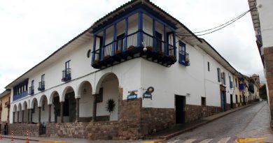 MUSEO HISTÓRICO REGIONAL DEL CUSCO GANÓ PREMIO INTERNACIONAL IBERMUSEOS DE EDUCACIÓN