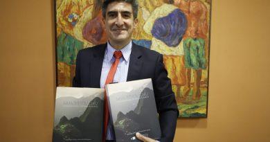 """LIBRO """"MACHUPICCHU INVESTIGACIONES INTERDISCIPLINARIAS""""ES UNA OBRA IMPORTANTE PARA LA CULTURA DEL PAÍS"""